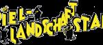Das Logo der Spiellandschaft Stadt