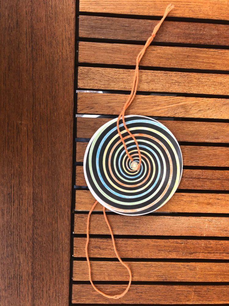 Spiralenspiel